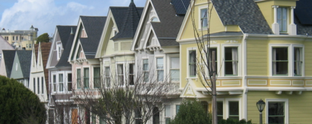 Duboce Triangle homes