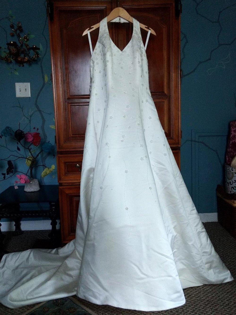Makeover & Bespoke Design — Wedding Gown Whisperer