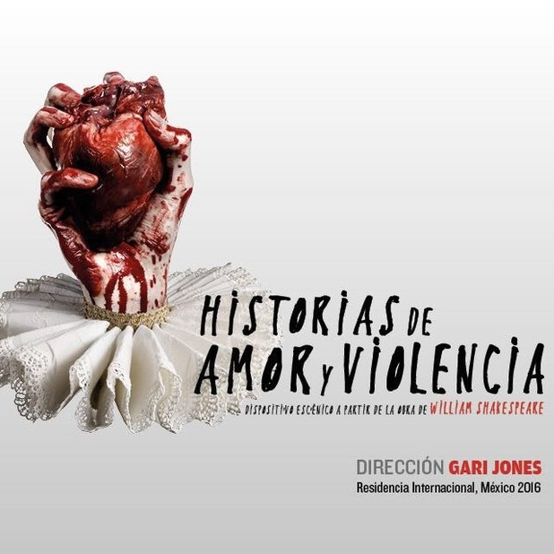 Historias deAmor y Violencia -