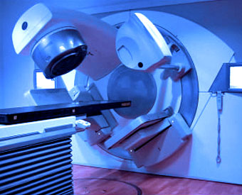 Oncology Radiation Therapy