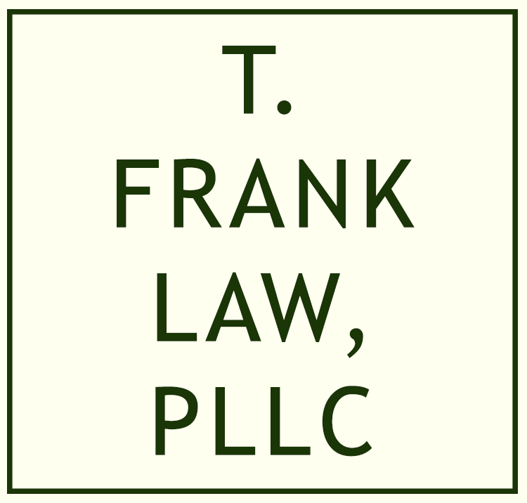 Buy Sell Agreements A Brief Overview T Frank Law Pllc