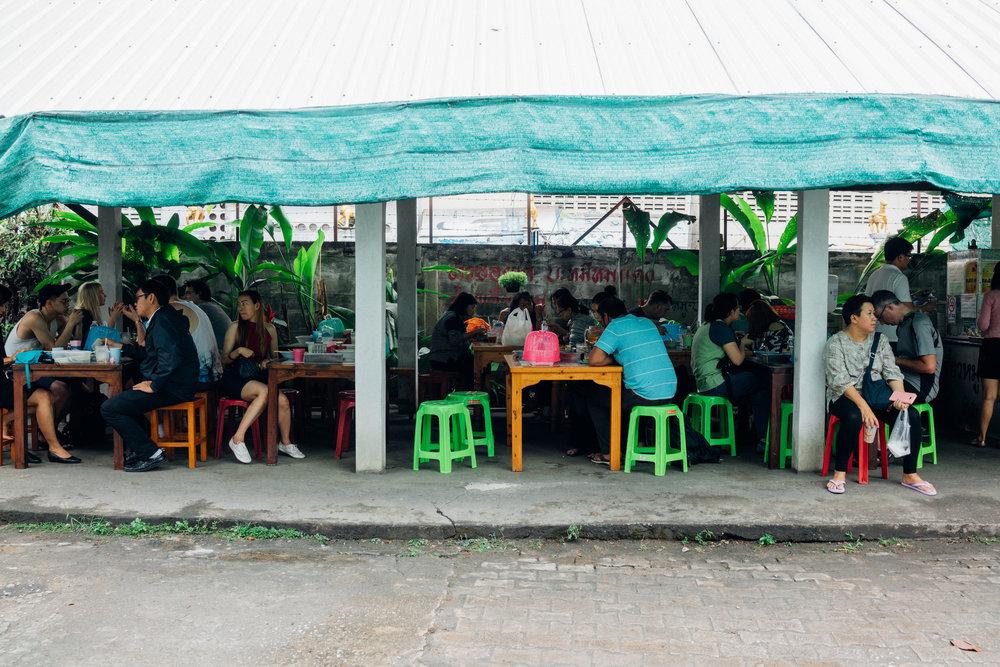 Khao Soi Khun Yai