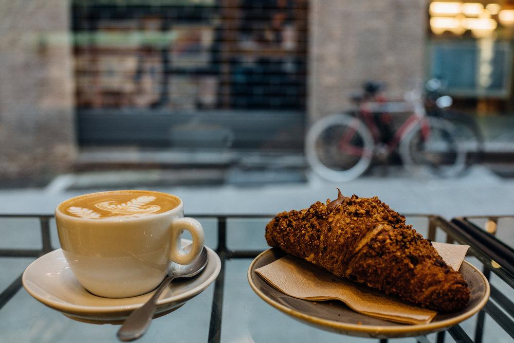 Caffè a Pappare'