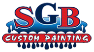 SGB CUSTOM PAINTING