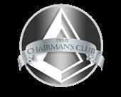 PRMI Chairman's Club -