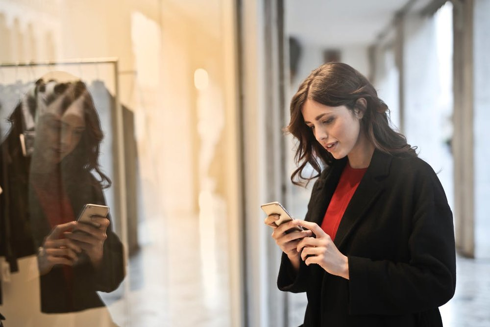 digital transformation and innovation in mobile banking