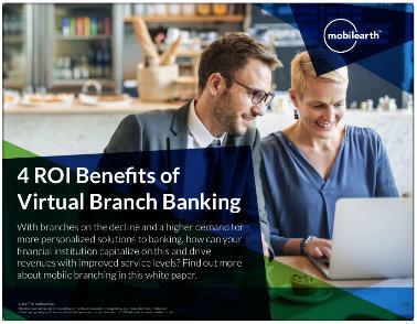 Virtual Branch Banking