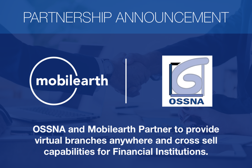 Mobilearth Ossna partnership