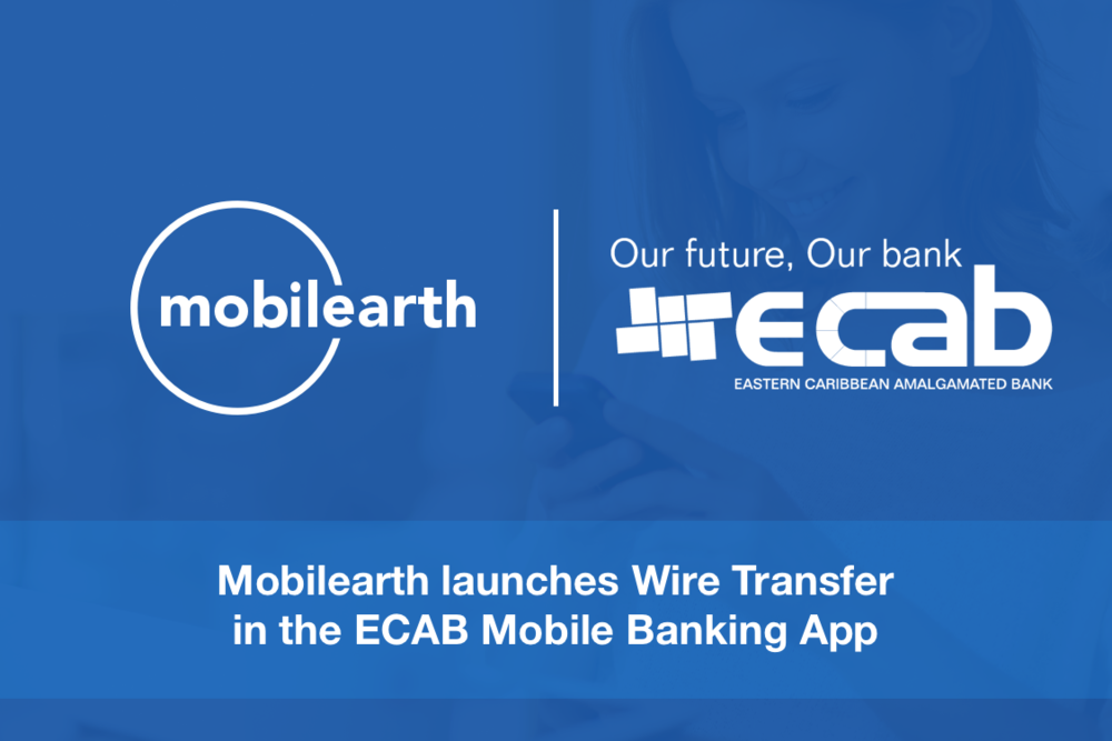 Mobilearth ECAB