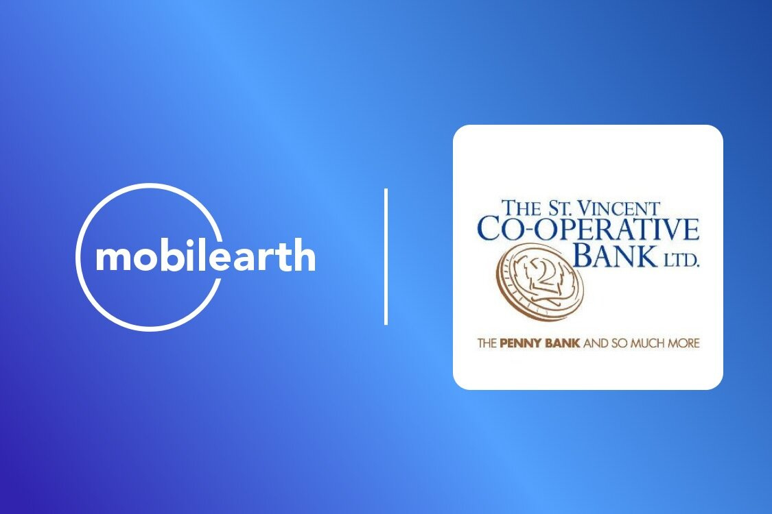 Mobilearth S Unprecedented Speedy Launch For St Vincent Co Operative Bank Ltd Banking App Ified Mobile Banking Mobile Apps For Banking