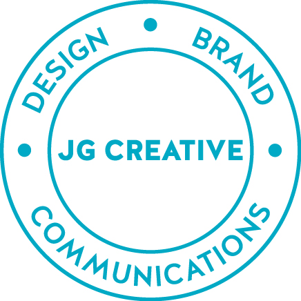 JG Creative - JG Creative in Nantwich are a design and branding agency run by 3 local women, Jo, Nicki and Alison. Effective, passionate and understanding of working in-house (they've been there), they quickly become part of your team.Tel: 01270 626624www.jg-creative.co.uk