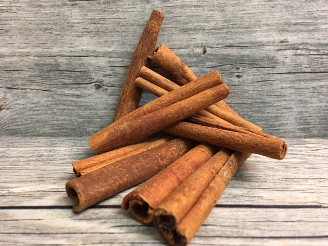 Cinnamon Health Benefits and Coumarin