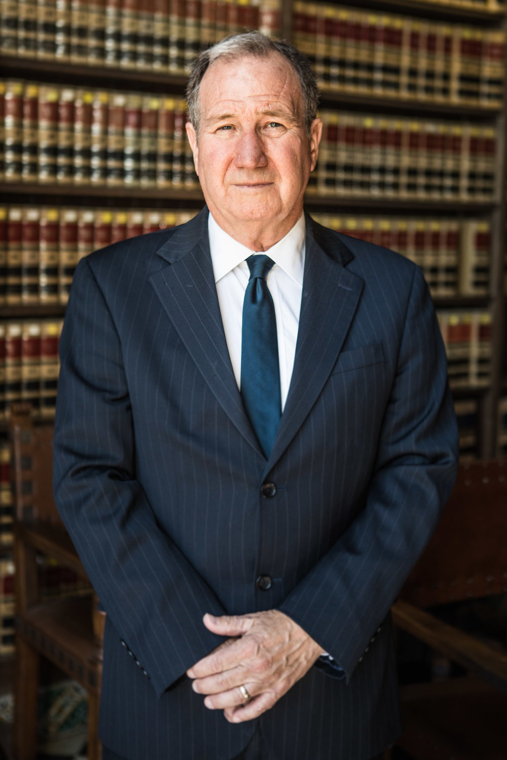 Harvey R. Wolf - Santa Barbara Attorney