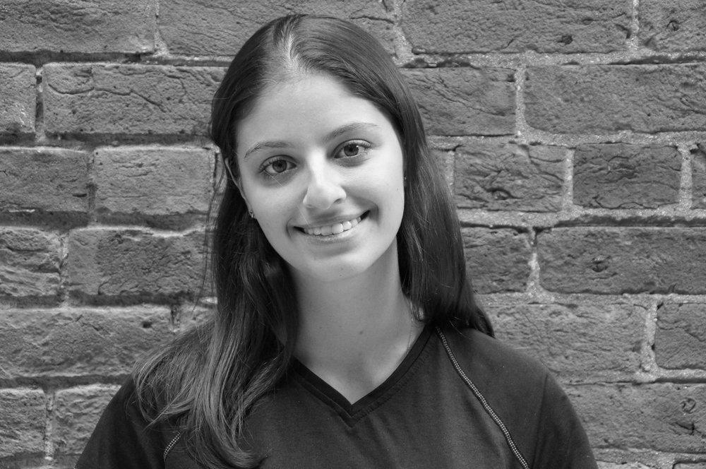 Natália Abdalla - Team Lead, BKG CreativeCincinnati, Ohio, North America