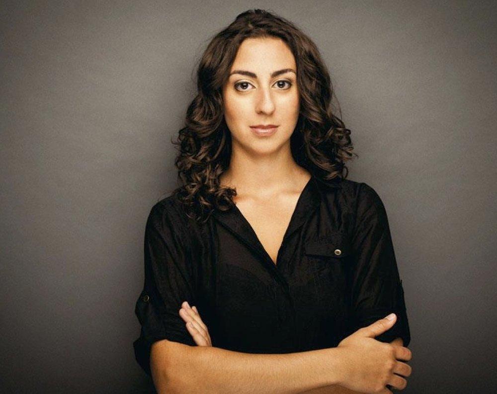 Melanie Leon CV and Headshot.jpg