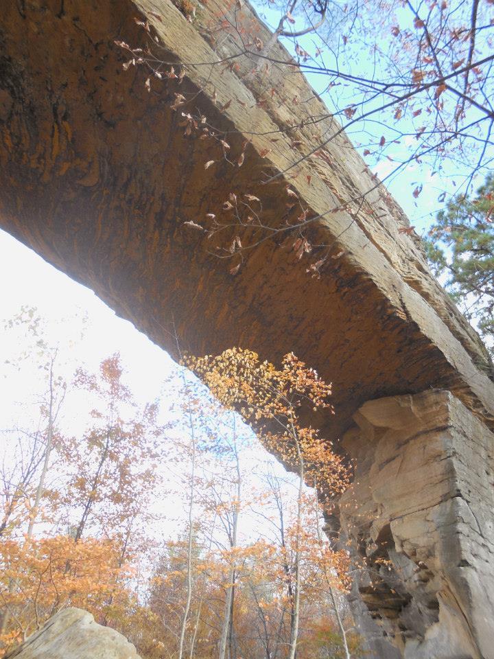 Natural - Bridge (KY)