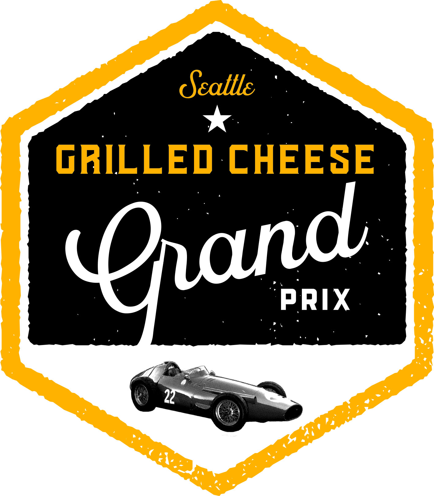 Dairy Farmers Presents Grilled Cheese Grand Prix