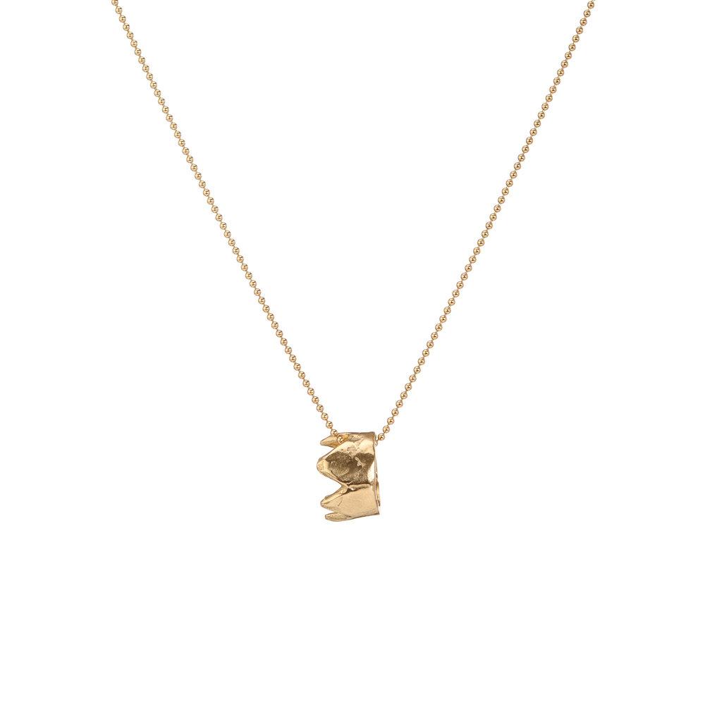 Crown | 18k gold