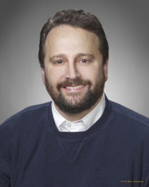 Rabbi Eddie Sukol