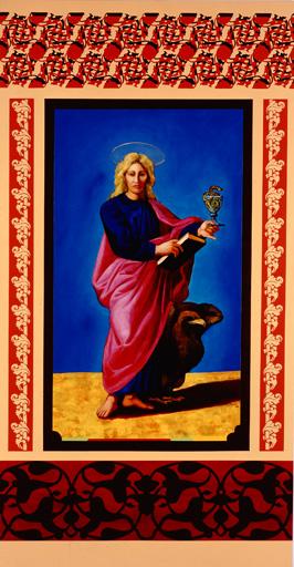 Apostles - St. John