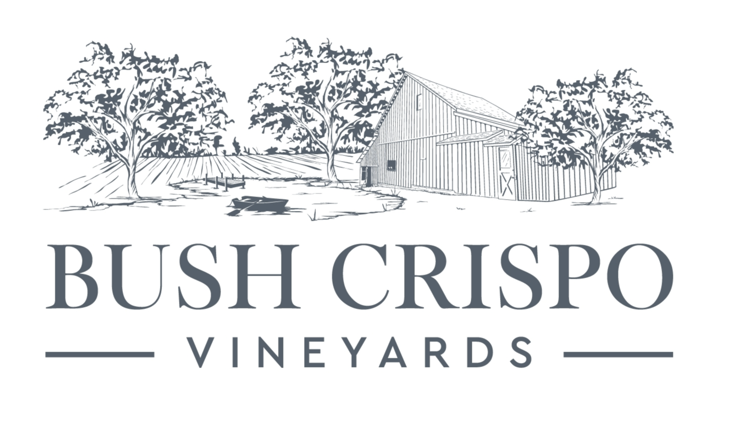Bush Crispo Vineyards