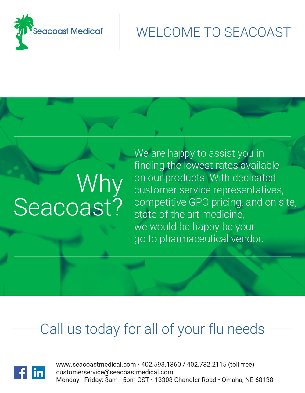 welcome to seacoast flyer -