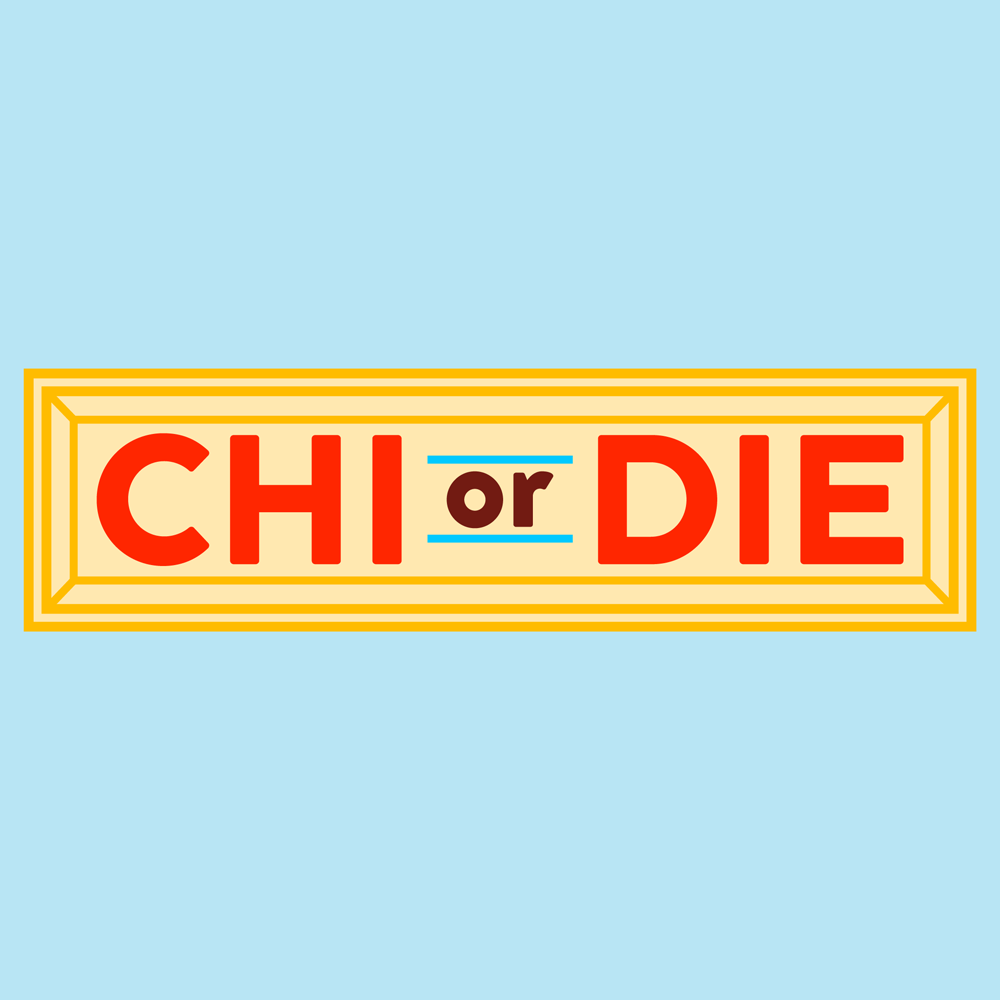 chi or die: Type only -