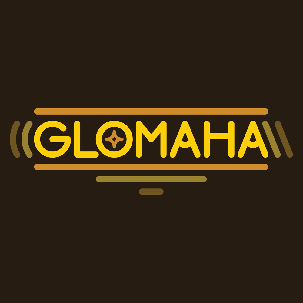 Glomaha: type only  -