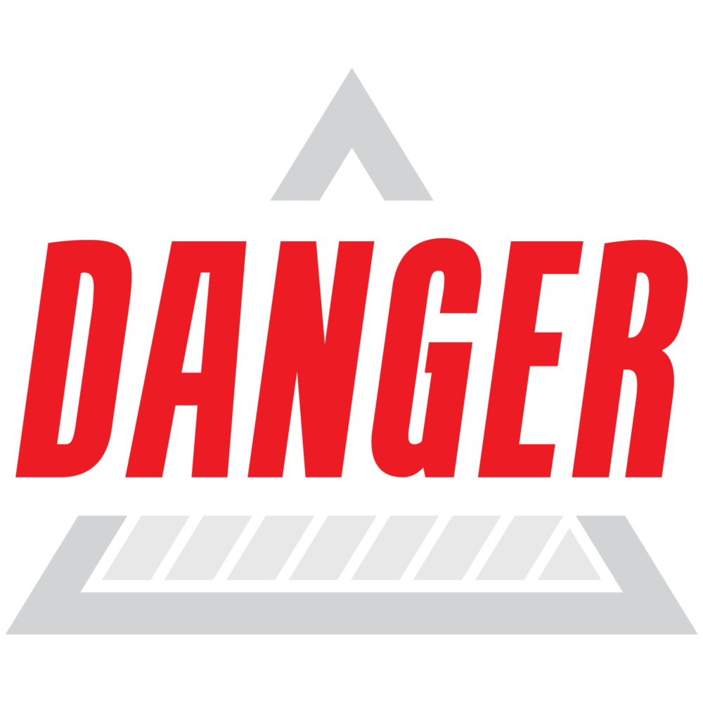 Danger -