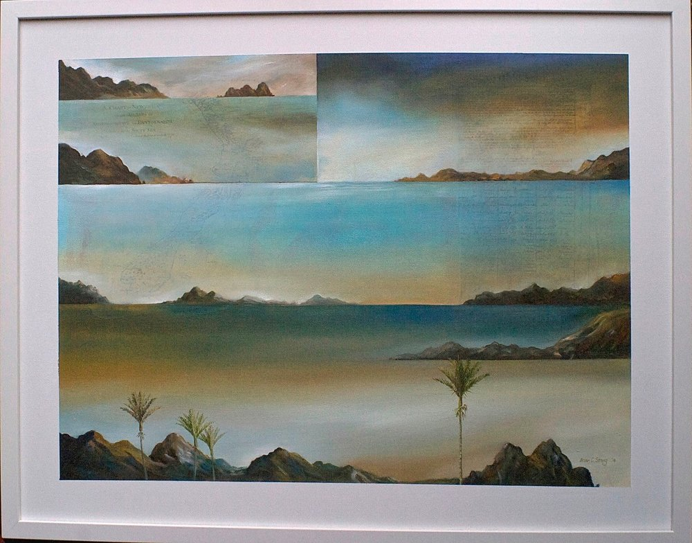 Coastal Profiles I