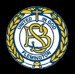 St Brendan's School Logo
