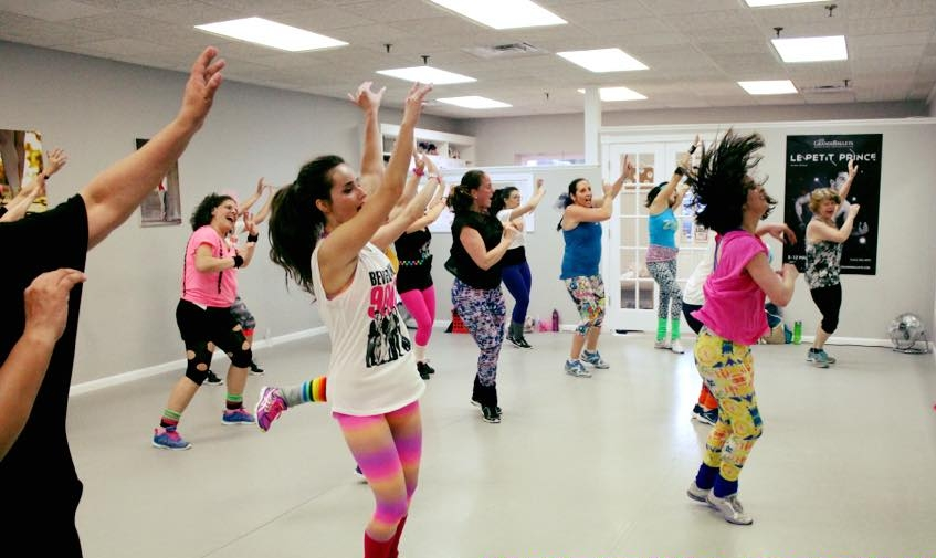 Zumba  Exercise and burn a ton of energy while having a blast. Zumba Fitness, Zumba Sentao, and more.   Learn More →