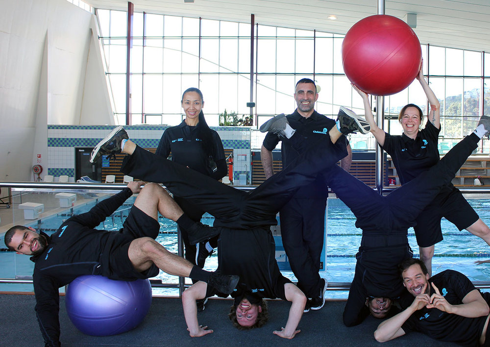 Fitness consultants  Want to feel confident with your workout and have some professional support? Our fitness consultants are here to help.   Fitness consultants at Freyberg Pool & Fitness Centre   Fitness consultants at Wellington Regional Aquatic Centre (WRAC)