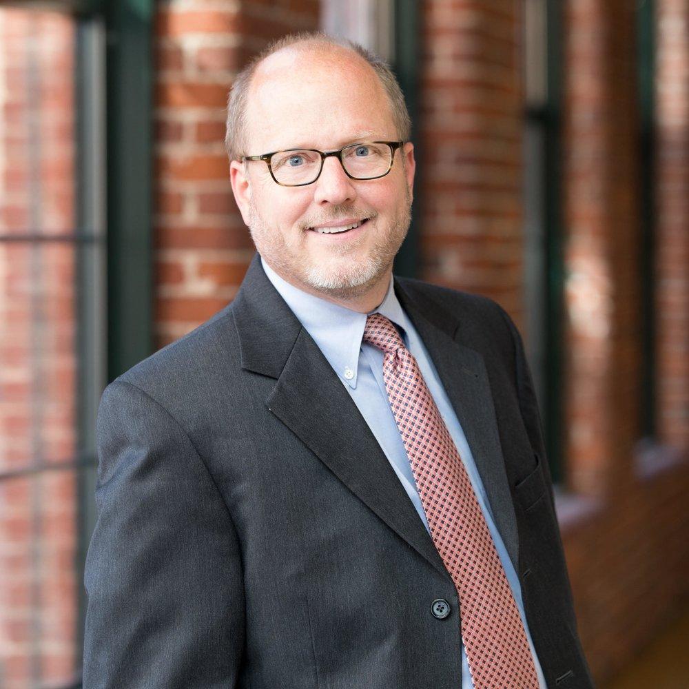 John Llewellyn | Managing Director