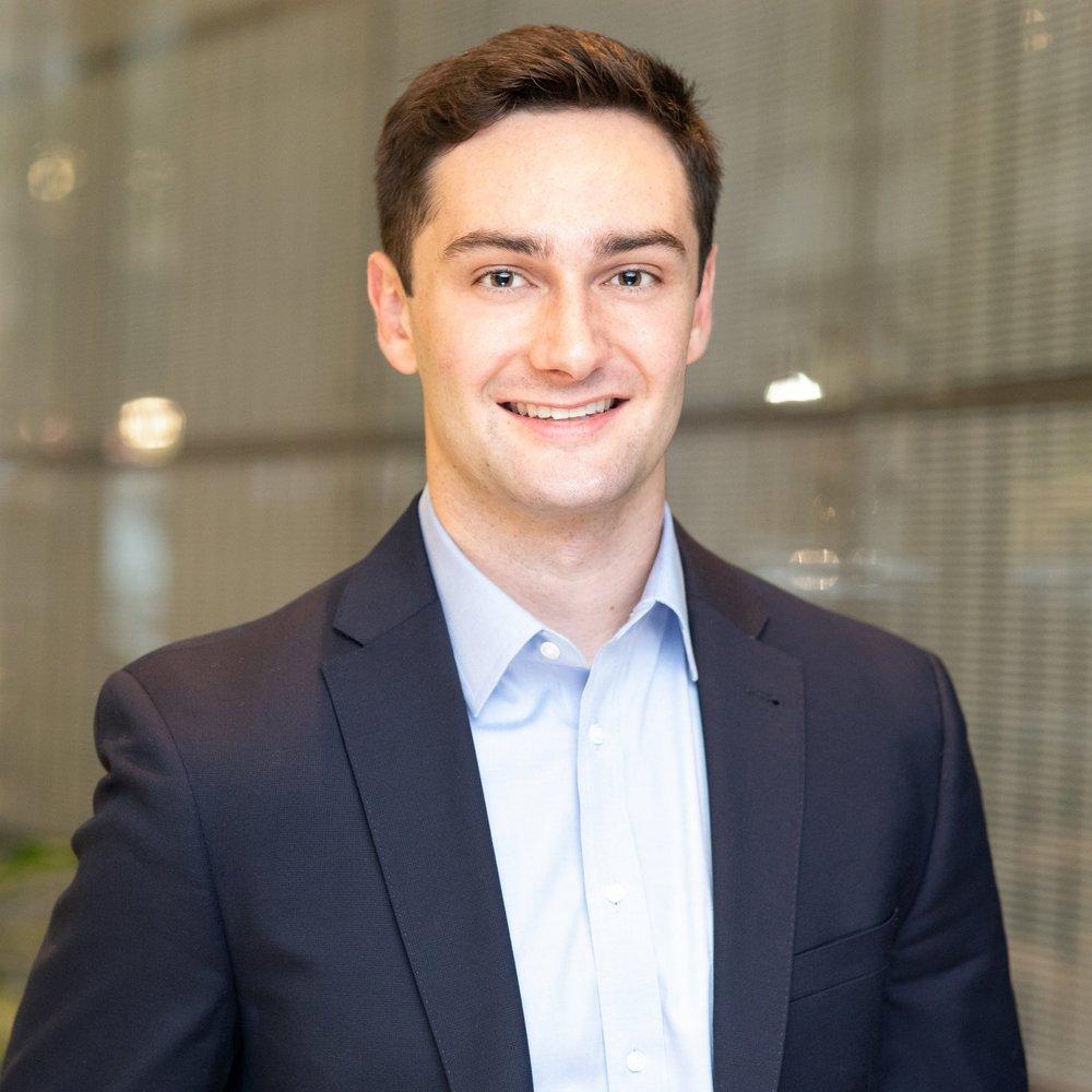 Nicholas Vara | Associate