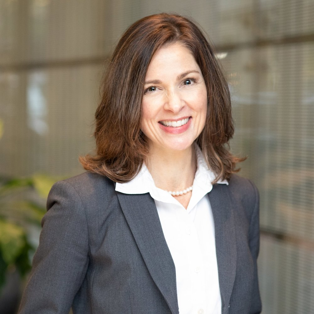 Kellie Faulkner | Director of Operations