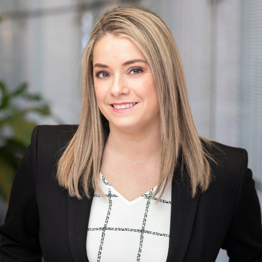 Elizabeth Cardia | Office Manager