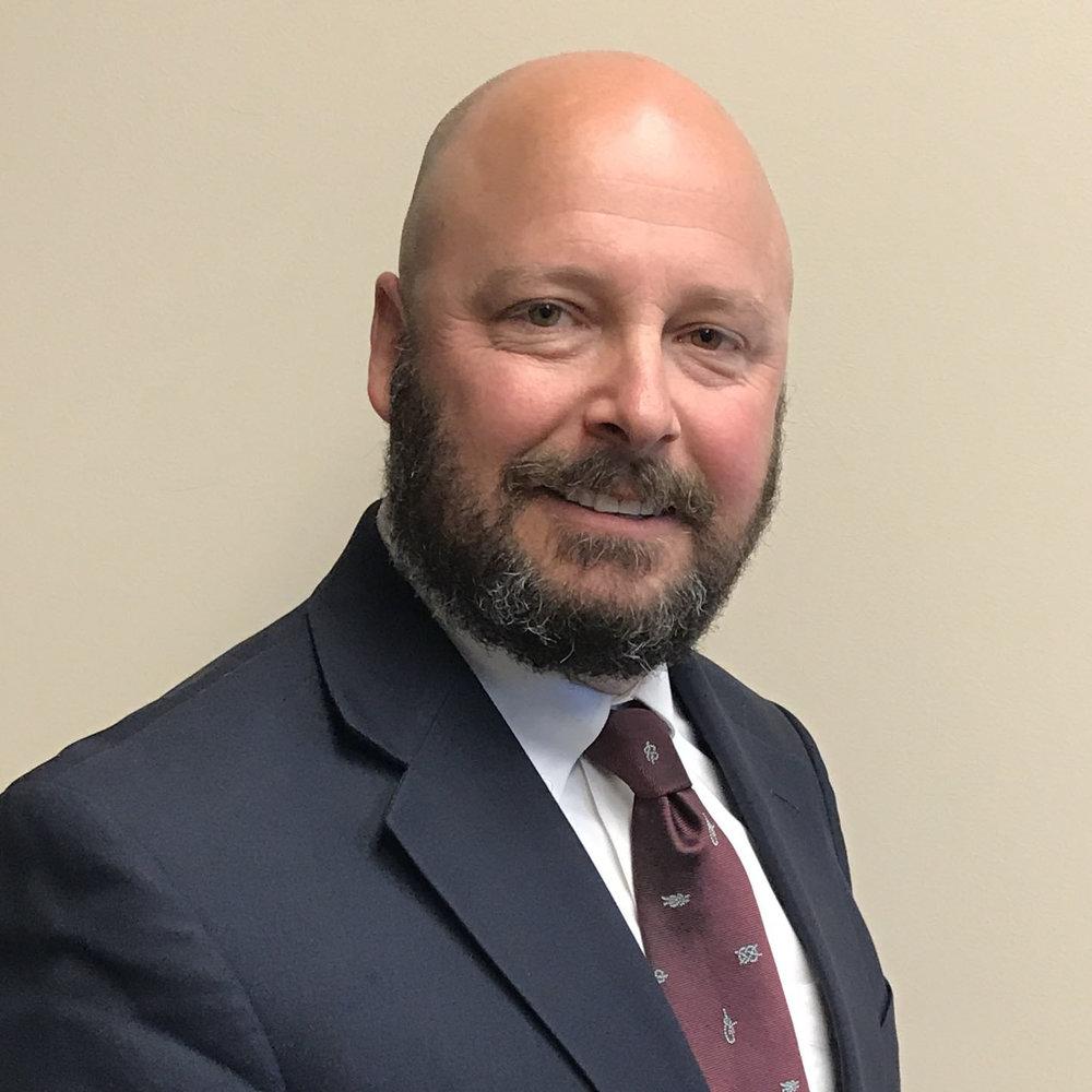 Benjamin Cairns - CFP Financial Advisor
