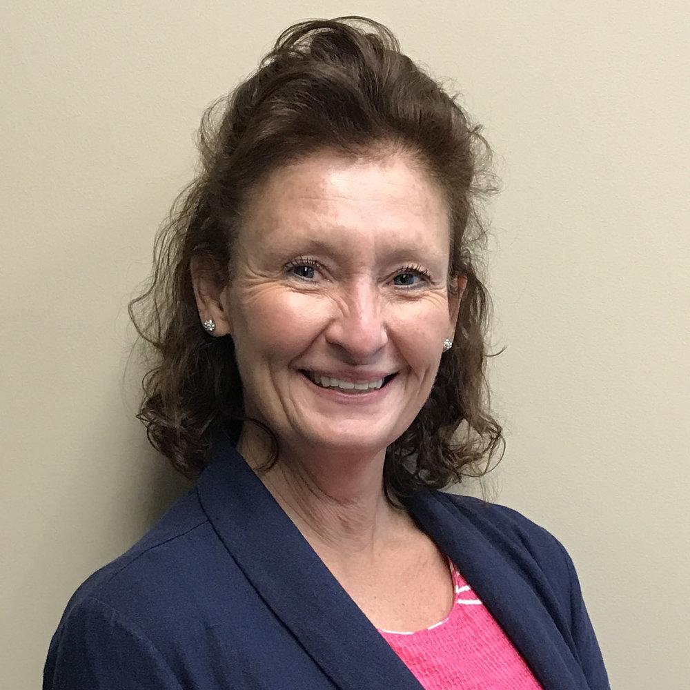 Debbie Gray - Chief Administrator