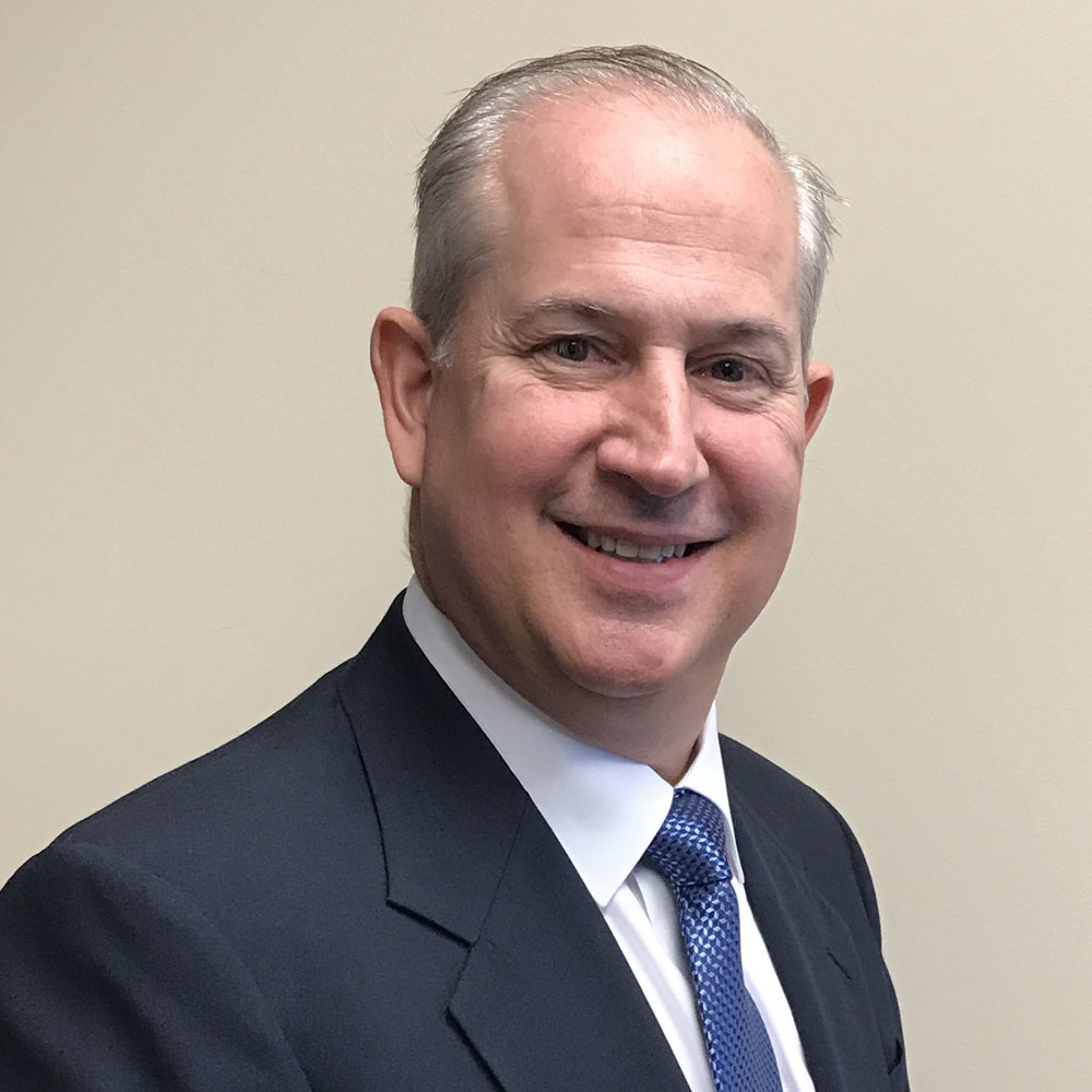 James Hartwell - President