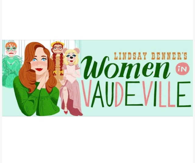 8/26/17  - We're mentioned in an LA Weekly story about our Women in Vaudeville show!   http://www.laweekly.com/arts/lindsay-benners-women-in-vaudeville-show-is-a-throwback-with-a-twist-8561359