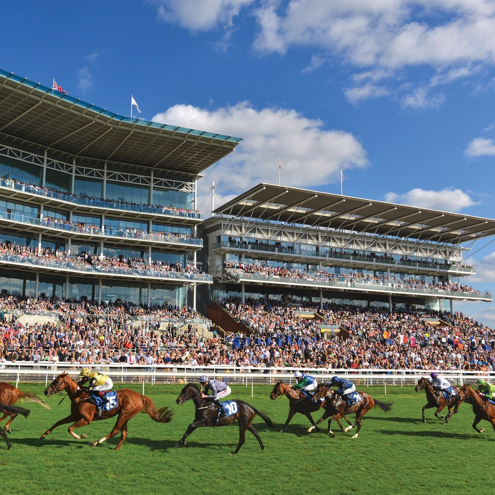 York Ebor Festival - World class racing meets high society for the Welcome To Yorkshire Ebor Festival, the jewel in the crown of York Racecourse. The course, known as the Knavesmire, has been a favourite among racegoers since founded in 1731.21st - 24th Aug • 2019York, UKPackages from £185ppMore Information > >