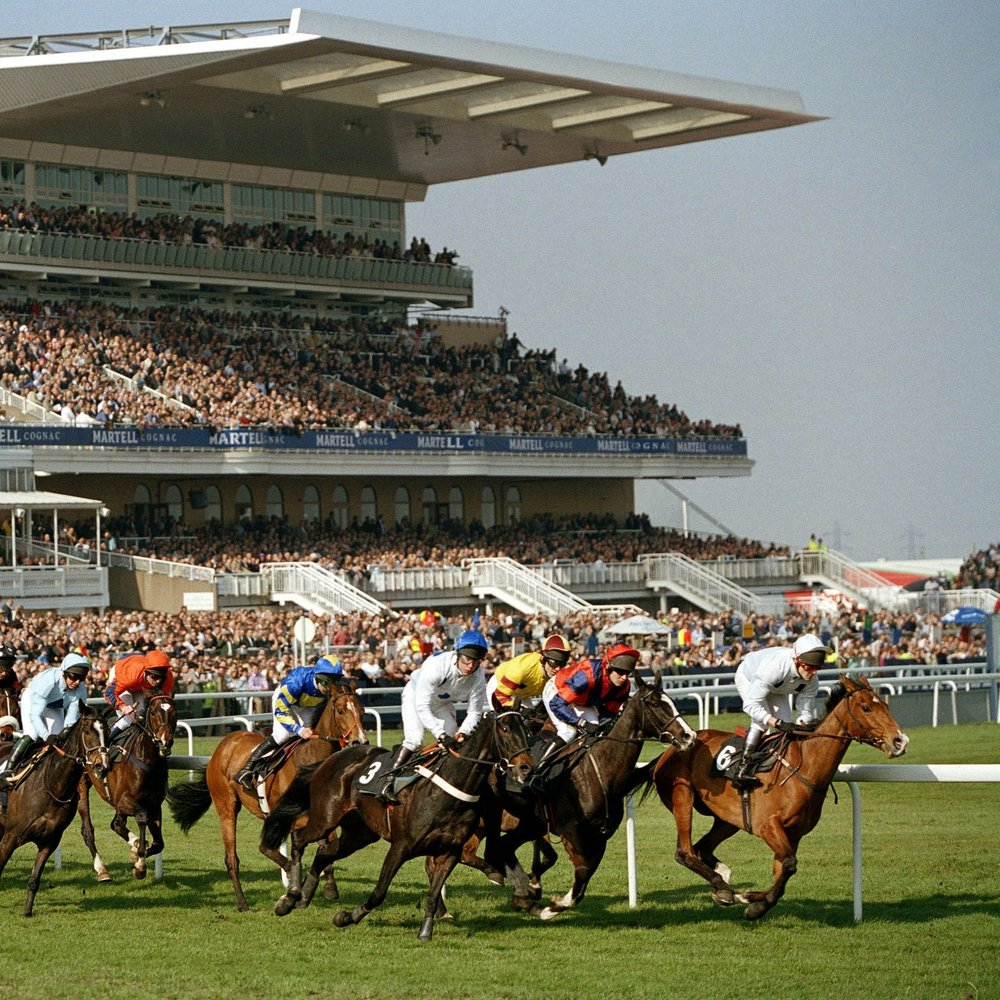 Grand National Meeting - The Grand National Meeting hosts the most famous and richest horse race in the World, ran out of the Aintree racecourse, just outside Liverpool. The Meeting happens over three days, attracting over 9 million viewers on TV and for many, the one race a year people bet on. Races across the meet include the Group 1 Aintree Hurdle and The Melling Chase, but the Grand National overshadows both.4th - 6th April • 2019Liverpool, UK • Packages from £359More Information > >