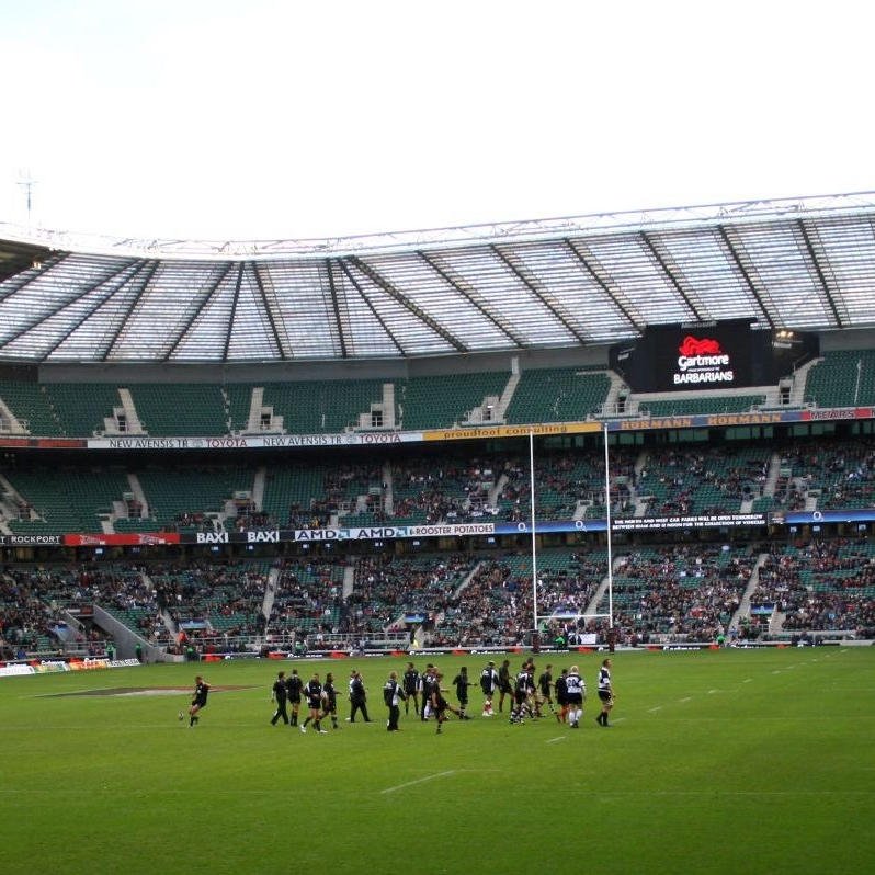 Autumn Internationals - England will play world champions New Zealand for the first time since 2014. Be sure not to miss this one.Eddie Jones' side will play four Test matches in next season's Autumn series at Twickenham Stadium against South Africa (3 November), New Zealand (10 November), Japan (17 November) and Australia (24 November).In 2014 England lost four times to the All Blacks including a three-Test series in New Zealand and they last beat New Zealand in 2012, defeating the number one side in the world 38-21 at Twickenham. Please register your interest in the pre-launch, seats will be limited for these experiences.