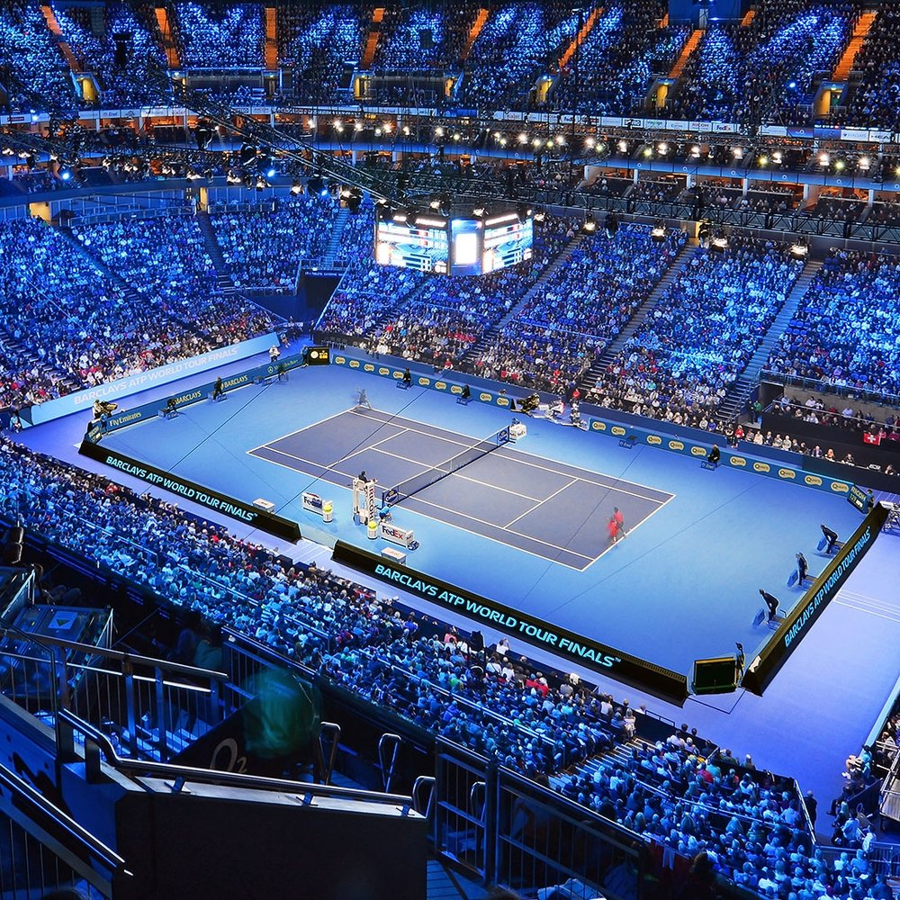 ATP Tour Finals - Superstars of the tennis world will battle it out throughout the year to qualify for this prestigious season-ending showdown – where only the world's best eight singles players and doubles teams will compete.10th - 17th Nov • 2019London, UK• Packages from £240 Per PersonMore Information > >