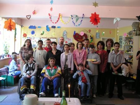 Romania mini grant.png