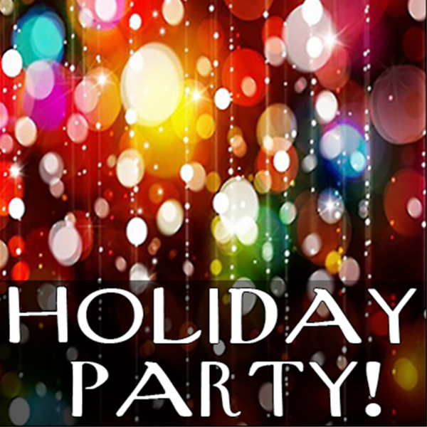 Holiday Party & White Elephant Gift Exchange - SATURDAY, DECEMBER 8, 20185:00-8:00pm @ Member's Home