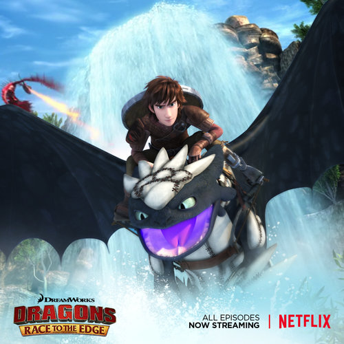 How to train your dragon race to the edge macysquared how to train your dragon race to the edge ccuart Choice Image