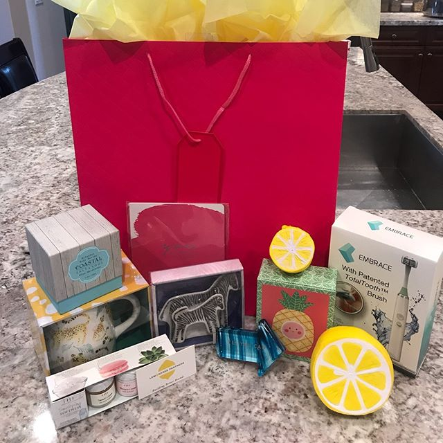 Congrats to our IAW giveaway winner! Thank you Maria for attending our last webinar! I hope you enjoy the goodies!  #iawomen #WomeninBusiness #femaleentrepreneur #womeninbiz #women #ladyboss #femaleceo #womenwhowork #workingwomen #ecoaching #Entrepreneurship #entrepreneurs #entrepreneurshipstartup #womenwhoinspire #womensupportingwomen #achievemore #dreambig #inspiration #meaningfullife #womeninbiz #bosslife #lemontreepartners #businesswomen #iawnetworking #businesstips #careertips