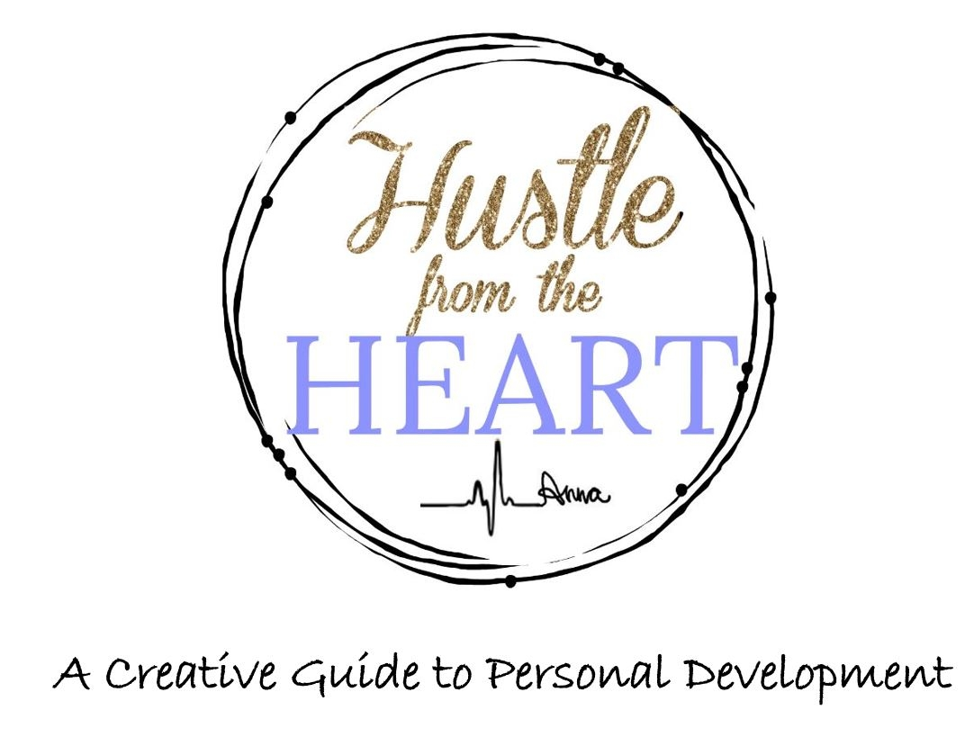 Hustle from the Heart